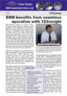 DRM Industrial Fabrics Ltd case study