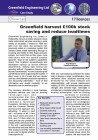 Greenfield Engineering Ltd case study