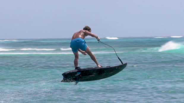 Case study on Mako Boardsports Limited