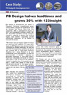 PB Design and Development Ltd case study