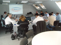 Training at 123insight Ltd
