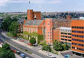 University Of Sheffield And Rent I T Systems In Mrp Erp